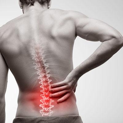 Боль в спине и МРТ