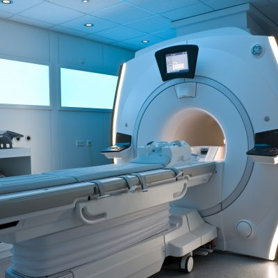 Обновление технической базы клиники